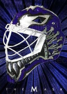 2001-02 Between the Pipes The Mask #18 Felix Potvin