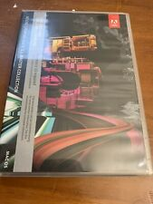 Adobe Creative Suite 5.5 Master Collection Student And Teacher Licensing