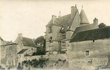 Carte PHoto d'un château à identifier