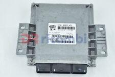 Elektronische Steuereinheit Motor FIAT Ducato Peugeot 9660595480 Iaw 48P2.45