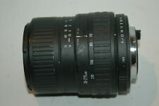 Sigma UC-11 70-210 mm lente de zoom. P/K Pentax Bayoneta AF: