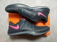 Nike Lunar Exceed TR Women Size 12 Running Cross Training Pink Shoe 909017 012
