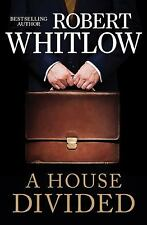 A House Divided by Robert Whitlow