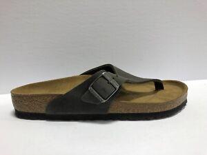 Birkenstock Como Womens Sandal Iron EUR42 US11 M