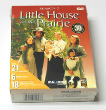 LITTLE HOUSE ON THE PRAIRIE Complete Season 2 DVD NEW SEALED Two Michael Landon