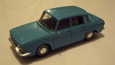 1/43ème - NOREV - Renault 10 n°9