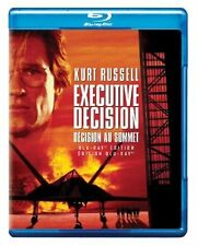 Executive Decision [Blu-ray] - Bilingual - Kurt Russell - Brand New