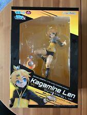 Kagamine Len 1/7 Max Factory figure | Hatsune Miku Stylish energy L .