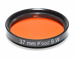 Kood Underwater Filter 37mm Blue Water