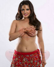 Sunny Leone Celebrity Actress 8X10 GLOSSY PHOTO PICTURE IMAGE sl14