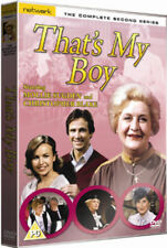 THAT'S MY BOY the complete second series 2. Mollie Sugden. New sealed DVD.