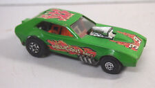 MATCHBOX SUPERKINGS SPEED KINGS MULLIGANS MILL PINTO FUNNY CAR SCARCE