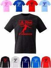 Unbranded Girls' Logo T-Shirts, Top & Shirts (2-16 Years)