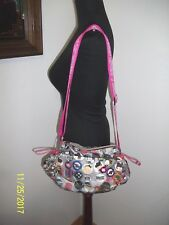 Euc Harajuku Lovers Fatal Attraction Shoulder Bag with Qwen Charm