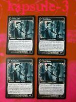 4x Yixlid Jailer | Future Sight | MTG Magic The Gathering Cards