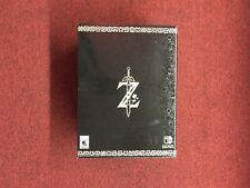 Legend of Zelda: Breath of the Wild Master Edition BRAND NEW FACTORY SEALED