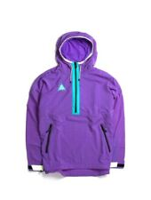 on sale 971a3 cc678 Nike NikeLab ACG Half Zip Jacket Men s Size XLarge Purple (931907-560) New