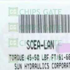 1PCS New SUN HYDRAULICS SCEA-LAN Sequence Valve Fast Ship