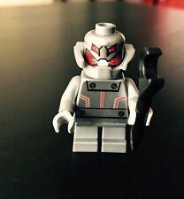 New LEGO MARVEL SUPERHEROES MICRO ULTRON MINI FIGURE Split From Set 76066