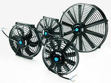 Radiatore Elettrico Ventola Raffreddamento Spingere/Tirare Universal 17.8cm