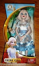 """Disney Oz The Great and Powerful 14"""" inch China Girl Doll ~ BRAND NEW IN BOX!"""