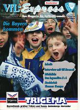 BL 89/90 VfL Bochum - FC Bayern München