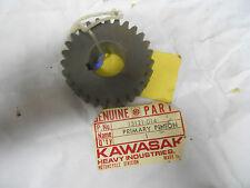 Kawasaki H1 Pinion Primary 13121-014 NOS