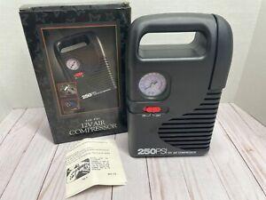 250PSI 12v Air Compressor 50406