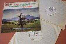 ASD 602 TEST PRESSING Bruckner Symphony No.8 Schuricht HMV STEREO UK 1964 RARE