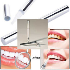 White Tooth Cleaning Bleaching Dental Professional Kit Teeth Whitening Gel Pen