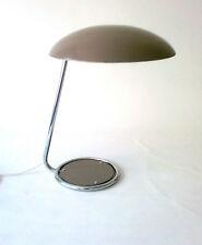 """50er Kaiser Idell """"6761"""" Leuchte 50s mid mod lamp desk light Lampe annees 50"""