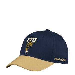 FIU Panthers  NCAA Men's Adidas Coach Hat, Navy
