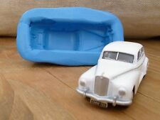 WOLSELEY CAR SILICONE MOULD FOR CAKE TOPPERS, CHOCOLATE, CLAY ETC
