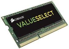 Mémoires RAM DDR2 SDRAM Corsair pour SO DIMM 200 broches