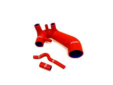 OBX Red Silicone Turbo Induction Hose Kit Fits 2000-05 Audi TT 1.8T