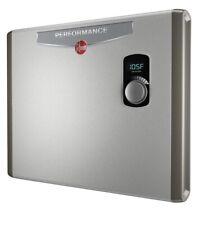 Rheem RETEX-36  36 kw Self-Modulating 6 GPM Electric Tankless Water Heater