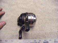Shakespeare Synergy spincasting reel not working, sold for parts, missing cover
