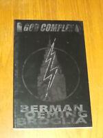 GOD COMPLEX GRAPHIC NOVEL IMAGE BERMAN OEMING BROGLIA BOOK 1 > 9781607062981