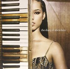 Brand New! The Diary of Alicia Keys [Double LP] Alicia Keys (Vinyl) Dec 2003
