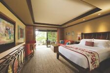 DISNEY'S POLYNESIAN VILLAS DELUXE STUDIO RENTAL 5 Nights 5/24-5/29 Sleeps 6