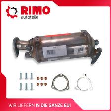 DPF Dieselpartikelfilter Audi A4  A6 1.9 2.0 TDI+Montagesatz E-103R Prüfzeichen*
