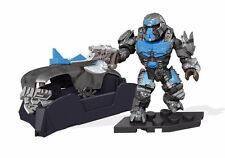 Mega Construx Halo Brute Mini-Figure Weapons & Accessories Locker  DXR57 Lot #2