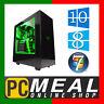 INTEL Core i5 6400 3.3GHz Max 1TB 8GB R7 370 4GB Gaming Computer Quad Desktop PC