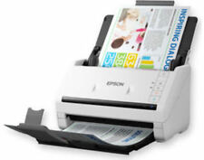 Epson WorkForce DS-570w A4 Wireless Document Scanner