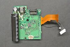 Canon EOS 1000D (Rebel XS / Kiss F Digital) Power Circuit Board DCDC PCB EH2177