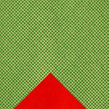 (wb79) DUAL-SIDED Color Yuzen washi paper 22x31 cm.
