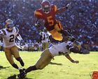 REGGIE BUSH USC TROJANS 8X10 SPORT PHOTO (XLT)
