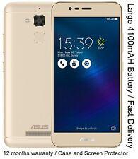 """Oiginal  Asus Zenfone 3 Max ZC520TL X008 5.2"""" HD Display 3GB RAM 32GB Android"""