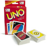 Game Uno Card Mattel New Edition Cards Super Classic Family Fun Games Playing