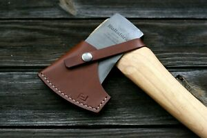 HULTAFORS Leather Sheath - ALL MODELS